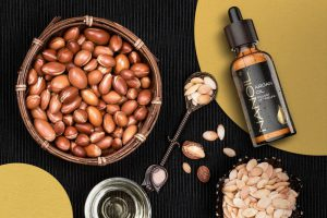 Czego używać do pielęgnacji zamiast olejku sezamowego? Olejek arganowy Nanoil do włosów, skóry i paznokci